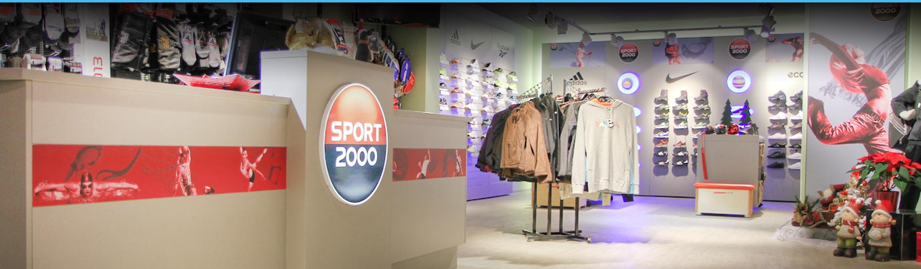 Kiosksystem Digitaler Ladentisch sport2000 titelbild